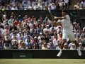 Wimbledon: Djokovic Advances To Second Round, Ivanovic Knocked Out