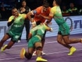 Pro Kabaddi League: Patna Pirates Begin Title Defence With Emphatic Win