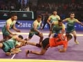 Pro Kabaddi League: Patna Pirates Edge Out U Mumba in Thrilling Clash
