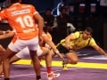 Pro-Kabaddi League: Puneri Paltan Begin Campaign With a Bang