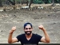 Jadeja Clicks Selfies With Lions, Gir Forest Officials Not Amused