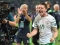Euro 2016: Robbie Brady Scores vs Italy, Takes Ireland Into Last 16