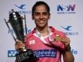 Saina Nehwal Clinches Australian Open Title, Beats Sun Yu In Tough Final