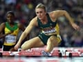Rio Olympics: Australia's Sally Pearson Devastated at Missing 2016 Games