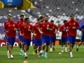 Euro 2016: 10 Spanish Players Drug Tested by UEFA