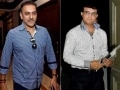 Sourav Ganguly Retaliates, Says Ravi Shastri Living in 'Fool's Paradise'