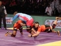Pro Kabaddi League: U Mumba Beat Jaipur Pink Panthers 36-34