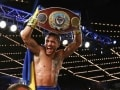 Vasyl Lomachenko Knocks Out Roman Martinez For Historic Second Featherweight Title