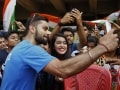 Virat Kohli Says Discipline, Hard Work Main Factors For Success