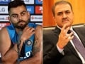 Virat Kohli's Futsal League Red Carded by FIFA Top Official Praful Patel