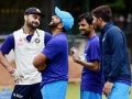 Eager to Bowl to Virat Kohli, Says Rookie Pacer Shardul Thakur