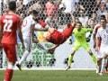 Euro 2016: SUI vs POL Last 16 Clash: POL Beat SUI, Advance To Quarters