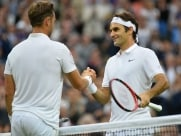 Roger Federer Storms Into Third Round of Wimbledon With Emphatic Win