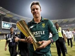 Not Focused on Milestones, Every Match for SA Privilege: AB de Villiers