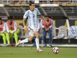Copa America: Argentina Not Worried by Angel di Maria's Injury