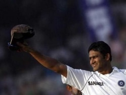 'Nerve-Racking' - That's How Kumble Described His First Job Interview