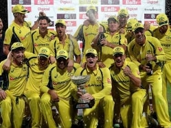 Tri-Nation Series Win Not Enough, Smith Wants Australia To Improve