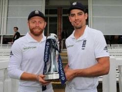 Rains Help Sri Lanka Escape Whitewash at Lord's as England Win Series 2-0