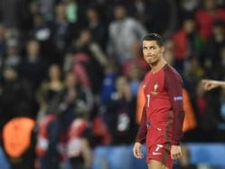 Euro 2016: Portugal Coach Backs Misfiring Cristiano Ronaldo For Hungary Clash