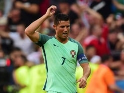 World Cup Qualifiers: Injured Ronaldo Absent From Portugal Squad