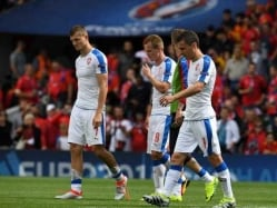 Turkey vs Czech Republic Group D Euro 2016 Highlights: TUR Shock CZE 2-0