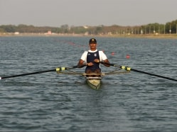 Rio Olympics: Rower Dattu Bhokanal Enters Men's Single Sculls Quarter-Finals