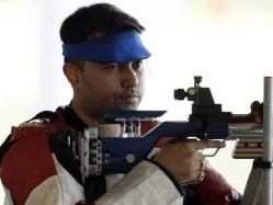 Rio 2016 Shooting: Gagan Narang, Chain Singh Fail to Progress to End India's Campaign