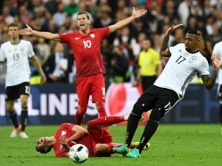 Euro 2016: Stalemate Edges Germany, Poland Towards Round of 16