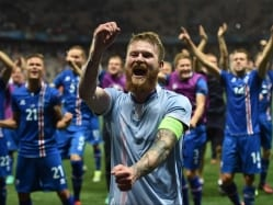 Iceland Beating England in Euro 2016 is Life-Changing, Says Coach