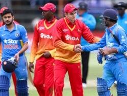 MS Dhoni's India Eye Hat-Trick of Whitewashes Against Hapless Zimbabwe