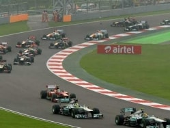 Indian GP Unlikely Till Promoter Jaypee's Financial Health Improves