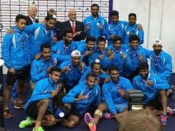 FIH World Rankings: India Men Climb to 5th After Champions Trophy Silver