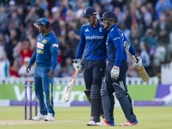 Morgan Hails Alex Hales-Jason Roy Opening Stand in Massive England Win