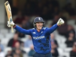 Jason Roy Savours Bitter-Sweet Match-Winning Knock Against Sri Lanka