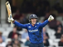 Roy's Stunning Knock Powers England to Victory vs Sri Lanka in 4th ODI