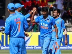 IND vs ZIM, Highlights: Dhoni Fails To Take Team Through As ZIM Stun IND