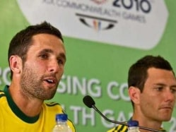 Rio Olympics: Jamie Dwyer, Mark Knowles to Lead Australia's Charge For Gold Medal