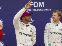 Lewis Hamilton Claims 53rd Career Pole at Canadian Grand Prix