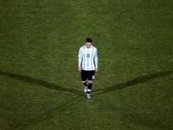 Lionel Messi is 'God's Gift' to Argentina, Says Its President