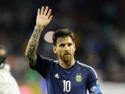 Spanish Press Reserves Sympathy For Lionel Messi