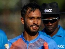 Mandeep, Chahal Lead India A to Quadrangular 'A' ODI Series Triumph