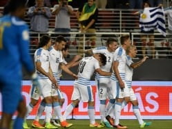 Copa America: Uruguay Beat Jamaica To Earn Consolation Win