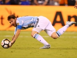 Lionel Messi Exit Leaves Argentinian Football in Turmoil