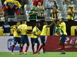 Copa America: Ecuador Fight Back To Hold Peru, Brazil Hammer Haiti
