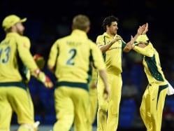 David Warner Century Helps Australia To 37-Run Win over South Africa