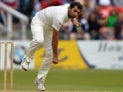 It is Important to Focus on Line And Length, says Mohammed Shami