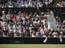Wimbledon: Novak Djokovic Advances To Second Round, Ana Ivanovic Knocked Out