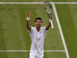 Novak Djokovic Notches up 30th Consecutive Grand Slam Match Win