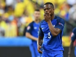Euro 2016: Patrice Evra Worried About France's Weak Defence