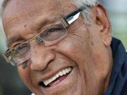 Former Eden Gardens Curator Prabir Mukherjee Dies